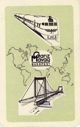 Ganz Mávag - 1968