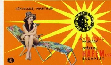 HÁFÉM - 1971