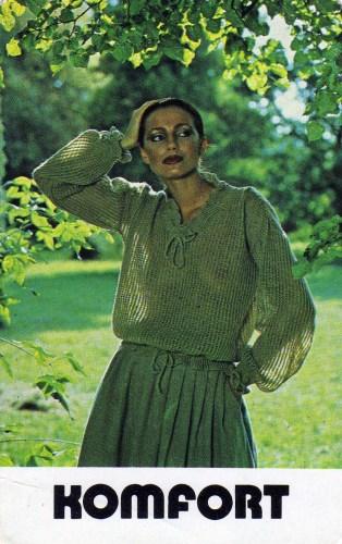 Komfort - 1981