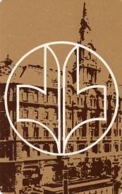 Lapkiadó Vállalat (Budapest, NY palota) - 1979