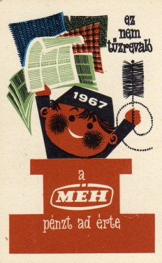 MÉH (1) - 1967