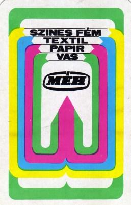 MÉH (1) - 1974
