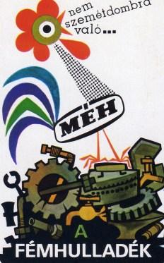 MÉH (1) - 1975
