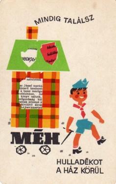 MÉH (2) - 1966