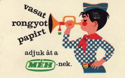 MÉH (3) - 1968