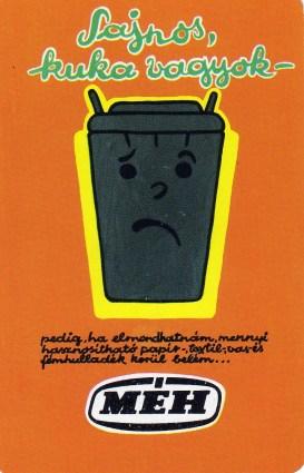 MÉH (sajnos kuka vagyok) - 1988