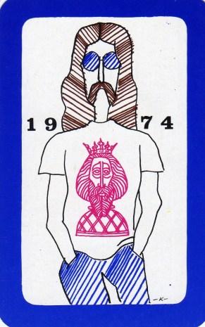 Múzeumok - 1974