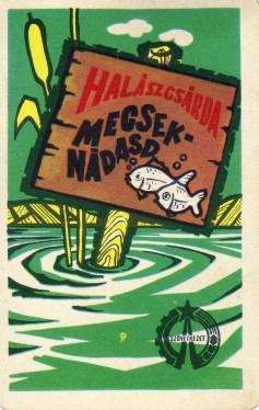 Mecsek-Nádasdi Halászcsárda, Szövetkezet - 1968