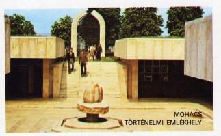 MECSEK Tourist (Mohács) - 1979
