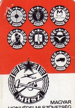 MHSZ - 1974