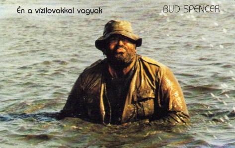 MOKÉP (Bud Spencer) - 1987