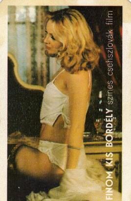 MOKÉP (Finom kis bordély) - 1985