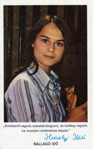 MOKÉP (Hüvösvölgyi Ildikó) - 1977