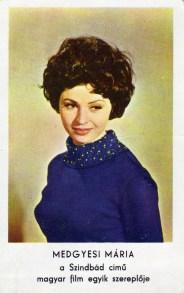 MOKÉP (Medgyesi Mária) - 1972