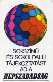 Népszabadság - 1974