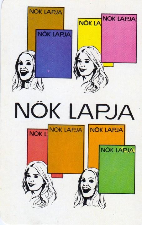 Nők Lapja - 1978