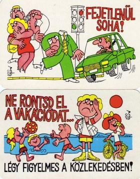 Országos Közlekedésbiztonsági Tanács - Balázs-Piri Balázs (2) - 1979