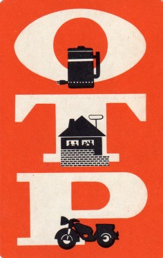OTP (1) - 1966