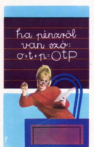 OTP - 1971