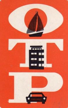 OTP (2) - 1966