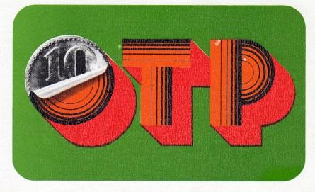 OTP (2) - 1973