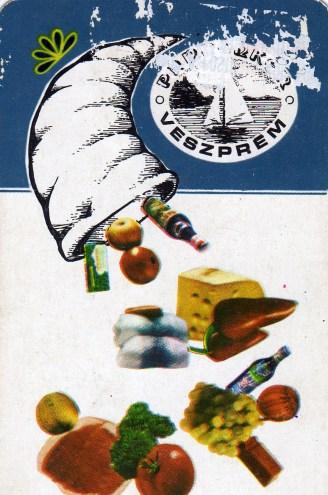 Pannonker (Veszprém) - 1973