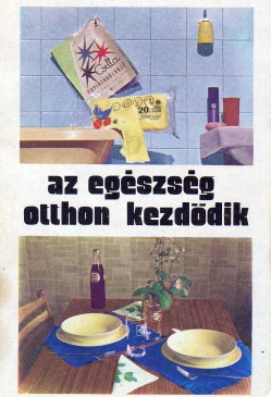 PIÉRT (az egészség otthon kezdődik) - 1974