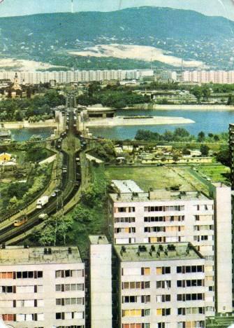 Radio Budapest (Árpád-híd, török nyelvű naptár) - 1975