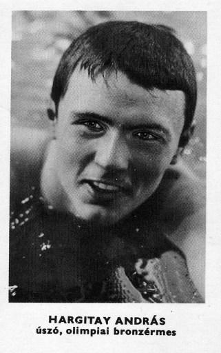 Sportpropaganda Vállalat (Hargitay András) - 1973