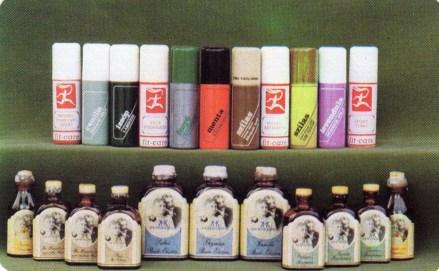 Szilasmenti MgTSz - 1985