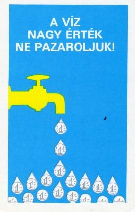 Szolnok Megyei Víz- és Csatornamű Vállalat - 1981