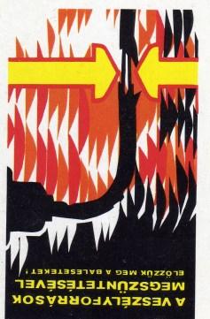 SZOT Munkavédelmi Osztálya (1) - 1976