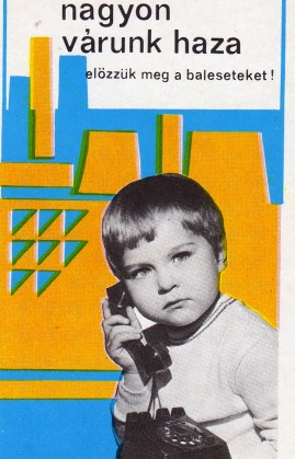 SZOT Munkavédelmi Osztálya - 1974