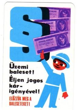 SZOT Munkavédelmi Osztálya (2) - 1976