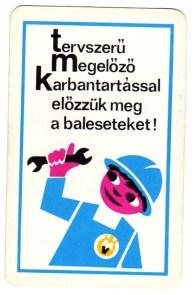 SZOT Munkavédelmi Osztálya (2) - 1977