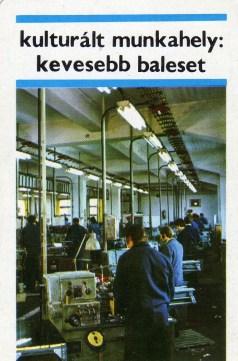 SZOT Munkavédelmi Osztálya (3) - 1976