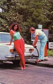 Törekvés MGTSZ, Kecskemét - 1981