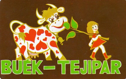 TEJIPAR - 1985