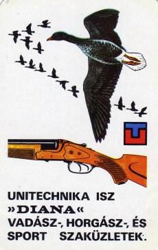 Unitechnika - 1974