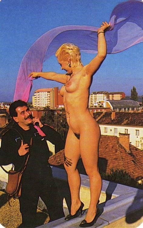 Zalaegerszegi Komunális Vállalat (kéményseprők) - 1991