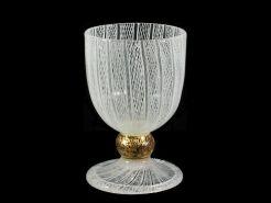 ヴェネチア17世紀「レース・グラス杯」・非売品