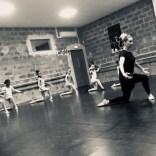 Karukera Ballet..Stage avec Jennifer Blasek 2020.