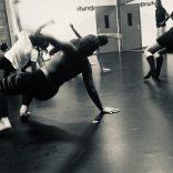 Karukera Ballet...Stage Hubert 2020