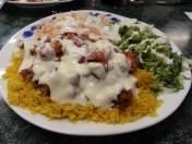 Egyptian Kebab 1