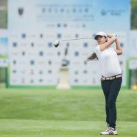 Nushmiya Sukhera, Golfing Prodigy
