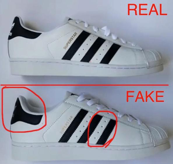 ... store 6 teknik jitu membedakan sepatu adidas asli atau palsu sepatu  adidas adidas ori adidas kw ... afd5edfba5