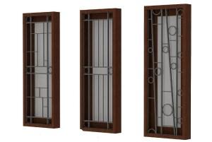 model desain tralis jendela di jogja
