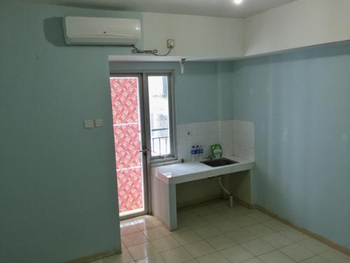 AC untuk Apartemen