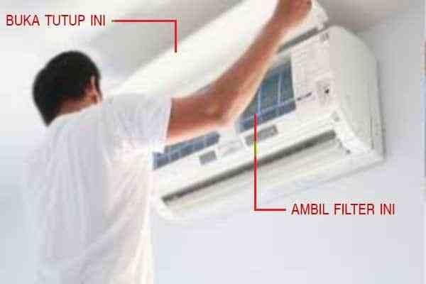 Tips Menggunakan AC Agar Hemat Listrik