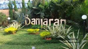 Perumahan Banjaran Residence di Cimanggis